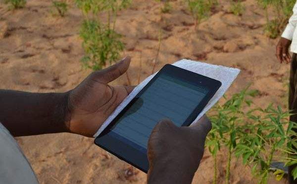 Employing digital technology in field data collection: success in Northern Nigeria
