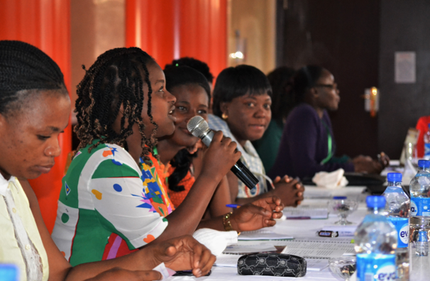 21 female scientists receive scientific writing training in Abuja, Nigeria