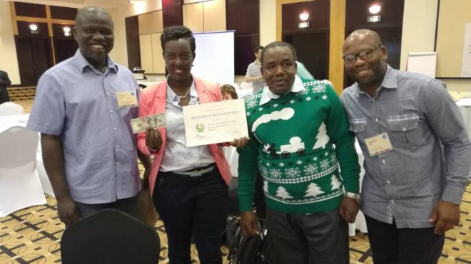 AgShare.Today celebrates the successes of African female agricultural researchers