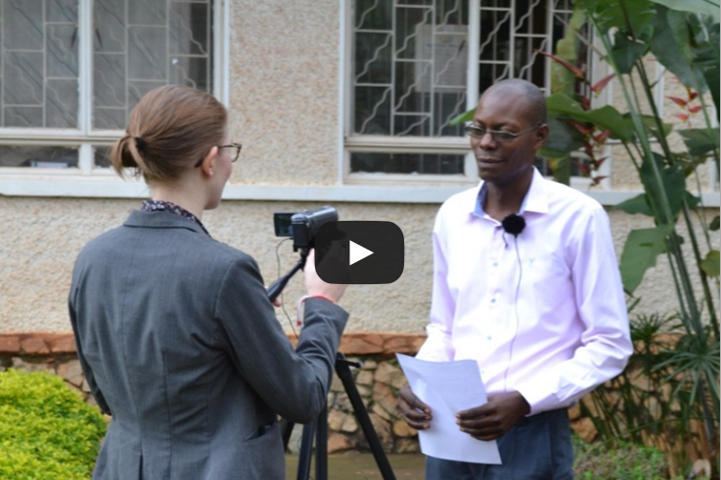 Achievements of the Sweet Potato Virus Reversion Project: Interview with Dr Peter Wasswa